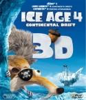 Ledynmetis 4: Žemynų atsiradimas 3D Blu-ray