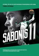 Arvydas Sabonis 11 DVD