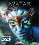 Įsikūnijimas 3D Blu-ray