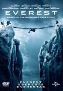 Everestas DVD