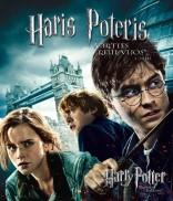 Haris Poteris ir mirties relikvijos 1 d. Blu-ray
