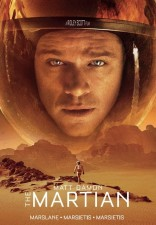 Marsietis DVD