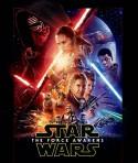 Žvaigždžių karai: galia nubunda Blu-ray