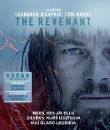 Hju Glaso legenda Blu-ray