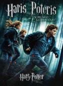 Haris Poteris ir mirties relikvijos 1 d. DVD