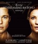 Keista Bendžamino Batono istorija Blu-ray