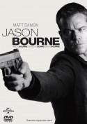 Džeisonas Bornas DVD