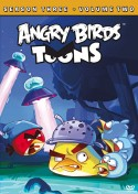 Angry Birds Toons 3 - 2 DVD
