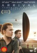 Atvykimas DVD