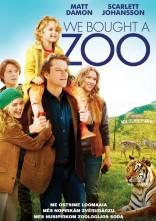 Mes nusipirkom zoologijos sodą