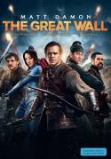 Didžioji siena DVD