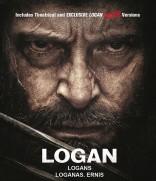 Loganas. Ernis Blu-ray