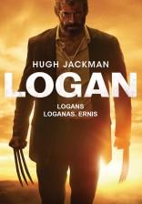 Loganas. Ernis DVD