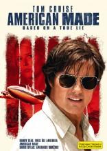 Baris Sylas: Amerikos sukčius DVD