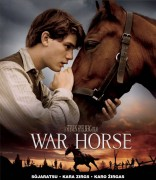 Karo žirgas Blu-ray