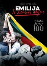Emilija iš Laisvės alėjos DVD