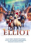 Drąsusis elniukas Eliotas DVD