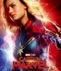 Kapitonė Marvel Blu-ray