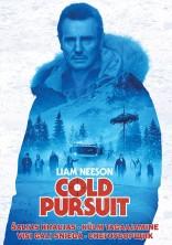 Šaltas kraujas DVD