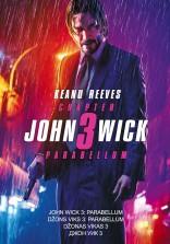 Džonas Vikas 3 DVD