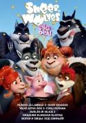 Avelės ir vilkai 2 DVD