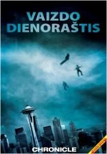 Vaizdo dienoraštis DVD