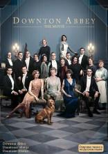 Dauntono Abatija DVD