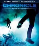 Vaizdo dienoraštis Blu-ray